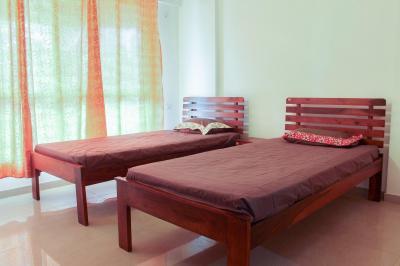 Bedroom Image of B1 604 Cheryl in Kharadi