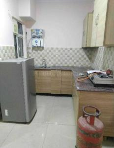 Gallery Cover Image of 1106 Sq.ft 2 BHK Apartment for rent in Noida Extension for 8000