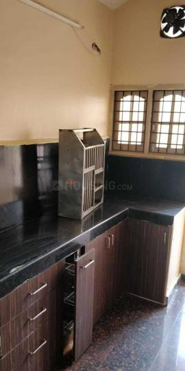 Kitchen Image of 2000 Sq.ft 3 BHK Independent House for rent in Bandlaguda Jagir for 15000