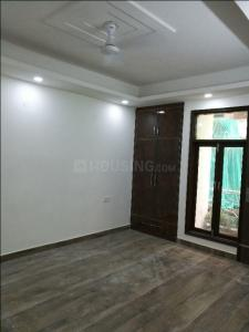 Gallery Cover Image of 1800 Sq.ft 3 BHK Independent Floor for rent in Chhattarpur for 22000