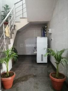 Balcony Image of Mahadev PG in Palam Vihar Extension