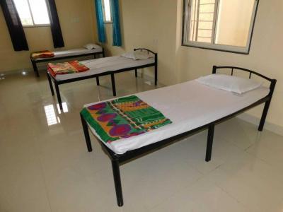 Bedroom Image of Karewell PG in Viman Nagar
