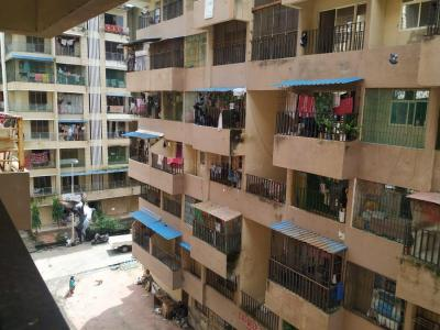 Gallery Cover Image of 565 Sq.ft 1 BHK Independent Floor for buy in Nalasopara West for 2600000