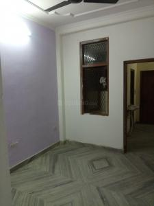 Gallery Cover Image of 645 Sq.ft 1 BHK Independent Floor for rent in Sector 22 Rohini for 4000