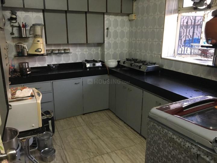Kitchen Image of PG 4035041 Andheri East in Andheri East