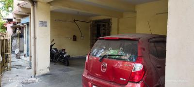 Gallery Cover Image of 1000 Sq.ft 3 BHK Independent Floor for rent in Tagore Park for 16000