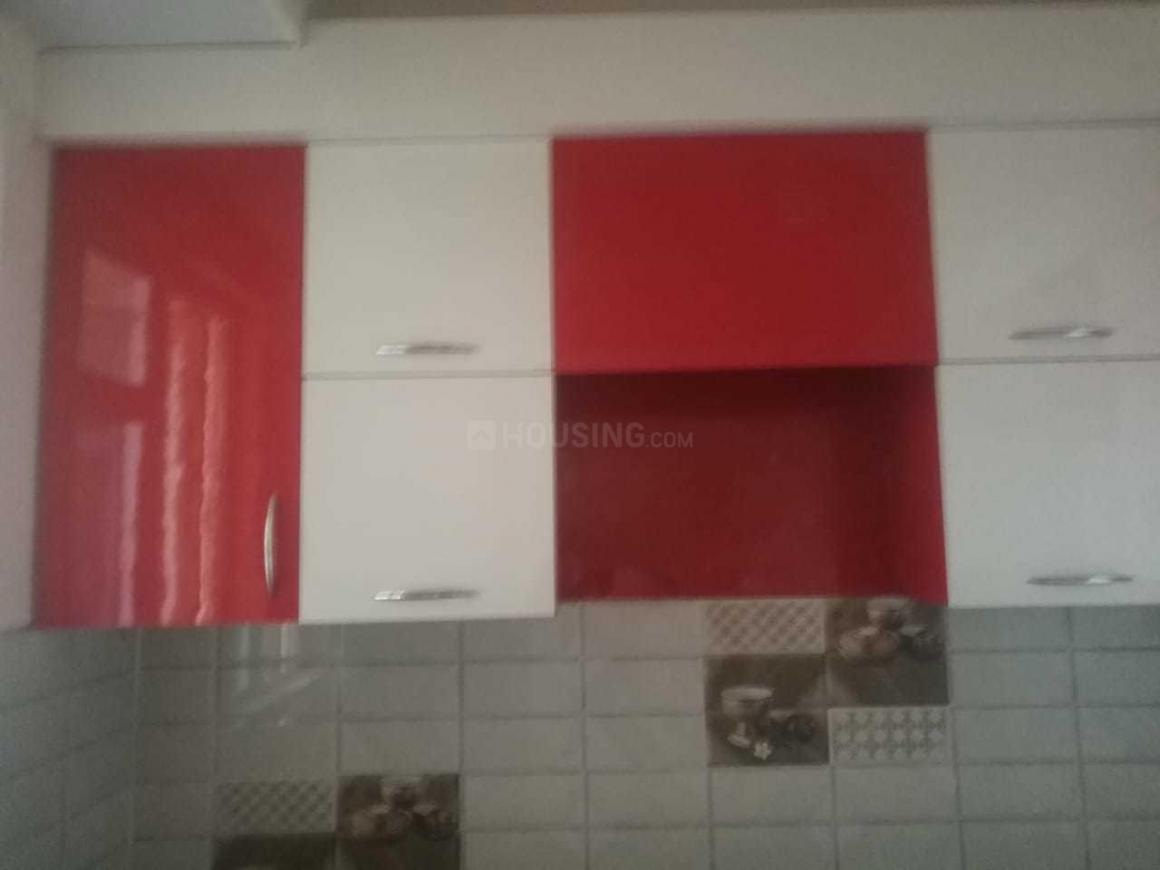 Kitchen Image of 1400 Sq.ft 2 BHK Apartment for rent in Noida Extension for 11000