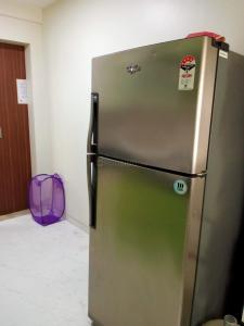 Kitchen Image of Powai Park Apartment Hiranadani Garden in Powai