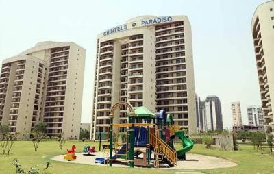 Gallery Cover Image of 2630 Sq.ft 4 BHK Apartment for buy in Chintels Paradiso, Sector 109 for 15500000