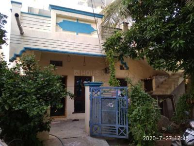 Gallery Cover Image of 1250 Sq.ft 2 BHK Independent House for buy in Vanasthalipuram for 8000000