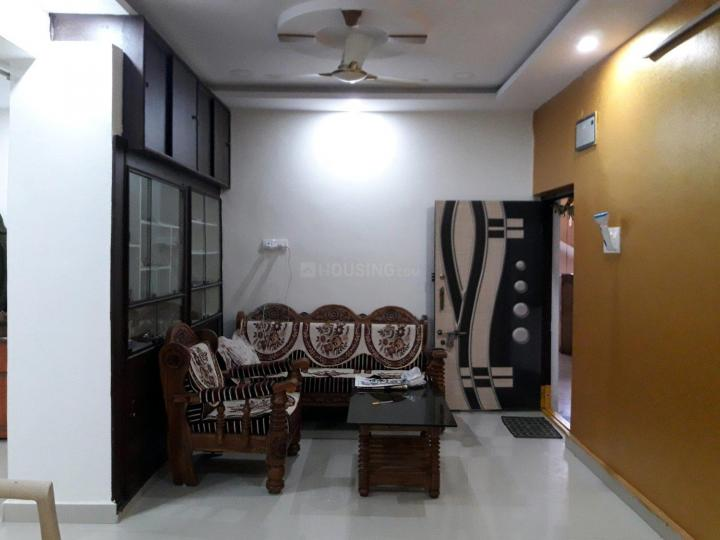 Living Room One Image of 1700 Sq.ft 3 BHK Apartment for rent in Kachiguda for 25000