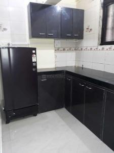 Kitchen Image of Rashmi Nilesh Dasri in Airoli
