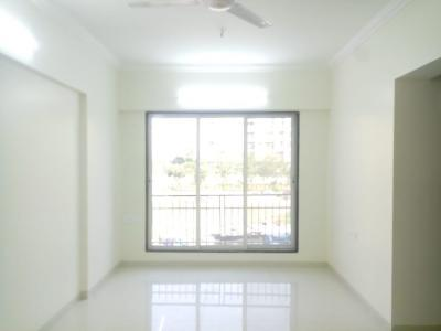 Gallery Cover Image of 650 Sq.ft 1 BHK Apartment for buy in Peninsula Heights, Virar West for 4200000