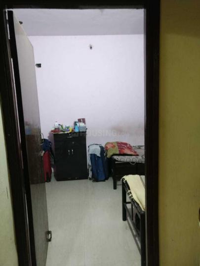 पीजी 4195545 ऐरोली इन ऐरोली के बेडरूम की तस्वीर