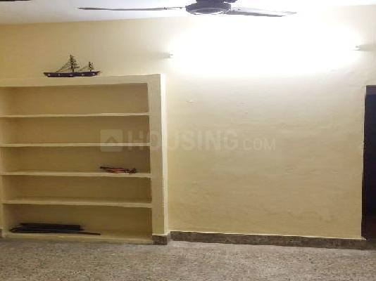 Bedroom Image of 1200 Sq.ft 3 BHK Independent House for rent in Balaji Nagar for 20000
