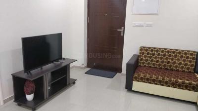 Living Room Image of PG 4441660 Siruseri in Siruseri