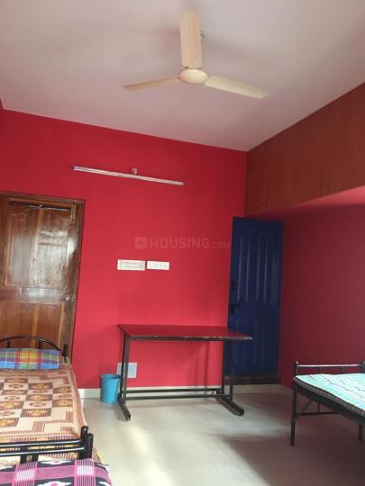Bedroom Image of Yes PG in C V Raman Nagar