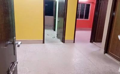 Gallery Cover Image of 800 Sq.ft 2 BHK Independent Floor for rent in Keshtopur for 8000