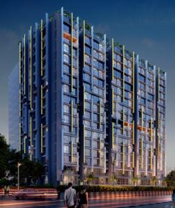 Gallery Cover Image of 592 Sq.ft 1 BHK Apartment for buy in Chembur for 7900000