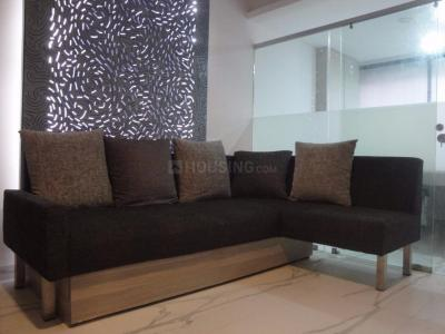 Gallery Cover Image of 715 Sq.ft 1 BHK Apartment for rent in Worli for 85000