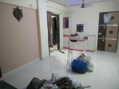 Gallery Cover Image of 530 Sq.ft 1 BHK Apartment for rent in Sanpada for 20000
