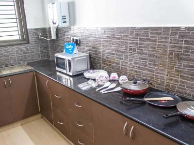 Kitchen Image of Zolo Gemstone in Hinjewadi