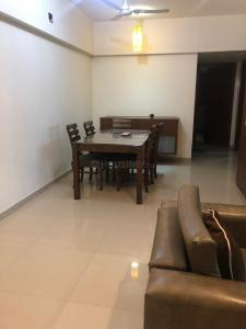 Gallery Cover Image of 1370 Sq.ft 3 BHK Apartment for buy in Andheri East for 31500000