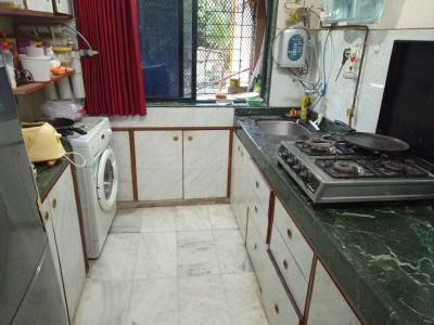 Kitchen Image of Single Room Available in Andheri East