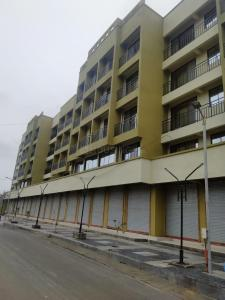 Gallery Cover Image of 350 Sq.ft 1 RK Apartment for buy in Raj Emerald, Vasai East for 1550000