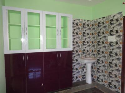 Gallery Cover Image of 1220 Sq.ft 2 BHK Independent Floor for rent in Bowenpally for 12500