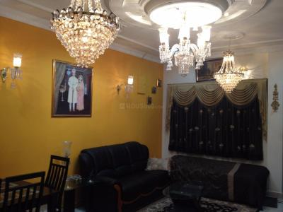Gallery Cover Image of 1300 Sq.ft 2 BHK Apartment for rent in Banjara Hills for 24900
