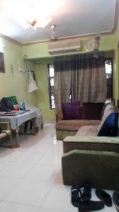Gallery Cover Image of 985 Sq.ft 2 BHK Apartment for buy in Nerul for 9900000