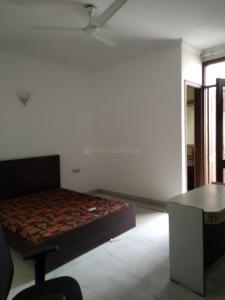 Gallery Cover Image of 1500 Sq.ft 1 BHK Independent Floor for rent in Defence Colony for 50000