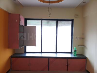 Gallery Cover Image of 325 Sq.ft Studio Apartment for rent in Kanjurmarg East for 15000