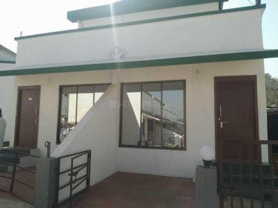Gallery Cover Image of 913 Sq.ft 1 BHK Independent House for buy in Vangani for 2470000