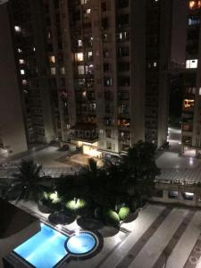 Balcony Image of Paying Guest Acc. In Andheri West in Andheri West
