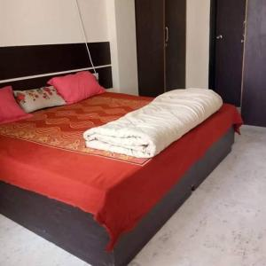 Bedroom Image of PG For Boys And Girls In Noida in Sector 19
