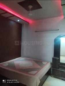 Gallery Cover Image of 500 Sq.ft 1 BHK Independent Floor for rent in Govindpuri for 9500