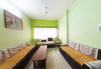 Gallery Cover Image of 1350 Sq.ft 2 BHK Apartment for buy in Padmavati Apartment, Naranpura for 5500000