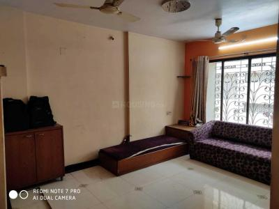 Gallery Cover Image of 750 Sq.ft 1 BHK Apartment for rent in Thane West for 19000