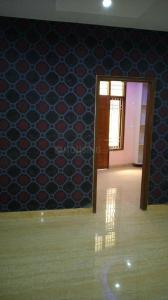 Gallery Cover Image of 650 Sq.ft 2 BHK Independent Floor for rent in Dwarka Mor for 14000