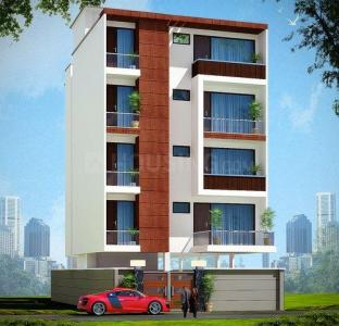 Gallery Cover Image of 1800 Sq.ft 3 BHK Independent Floor for buy in Sector 48 for 10500000