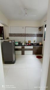 Gallery Cover Image of 612 Sq.ft 1 BHK Apartment for rent in Kumar Park, Gultekdi for 15000