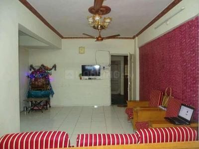 Gallery Cover Image of 1040 Sq.ft 2 BHK Apartment for buy in Belapur CBD for 8200000
