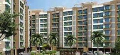 Gallery Cover Image of 465 Sq.ft 1 BHK Apartment for rent in Mira Road East for 13500