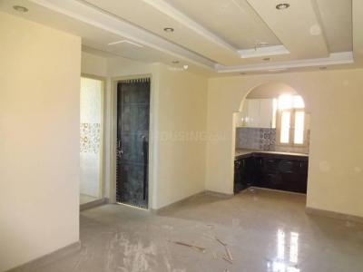 Gallery Cover Image of 450 Sq.ft 1 BHK Apartment for rent in Mehrauli for 7500