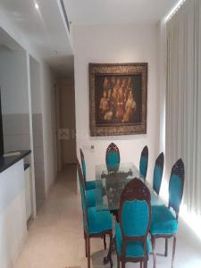 Gallery Cover Image of 1860 Sq.ft 3 BHK Apartment for rent in Sector 48 for 36000