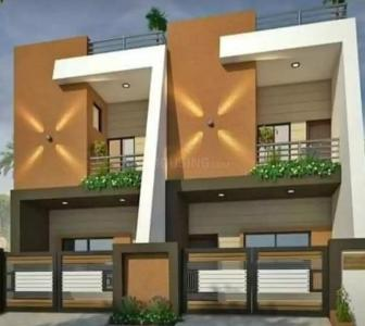 Gallery Cover Image of 1300 Sq.ft 3 BHK Independent House for buy in Devguradia for 3800000