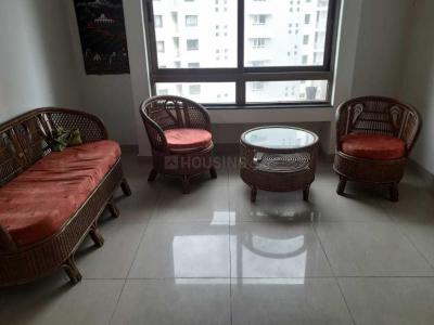 Gallery Cover Image of 550 Sq.ft 2 BHK Apartment for rent in Hinjewadi for 20000
