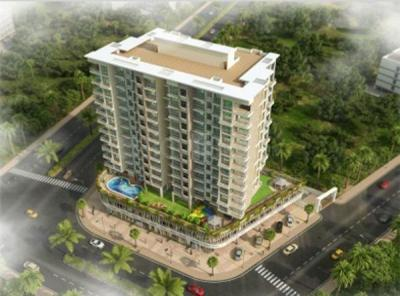 Gallery Cover Image of 1050 Sq.ft 2 BHK Apartment for buy in Greater Khanda for 10000000